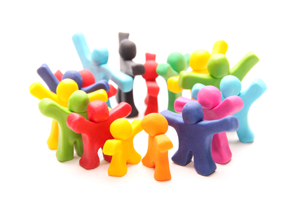 Team Cohesion – Team Builder