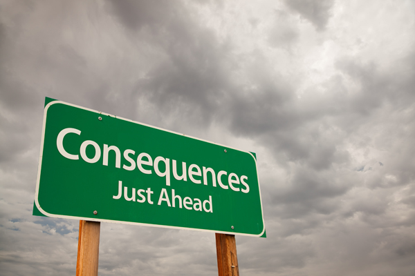 Important Leadership Implications – Don't jump to conclusions – Be careful