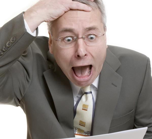 Employee layoff tip