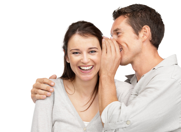 Speaking positive about your spouse – It matters leaders