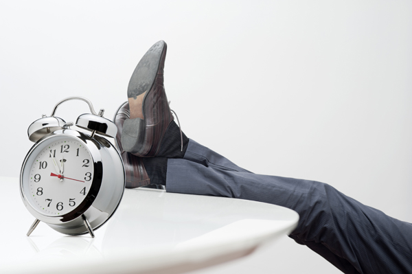 Three Important Tips For Wasting Lots Of Time At Work