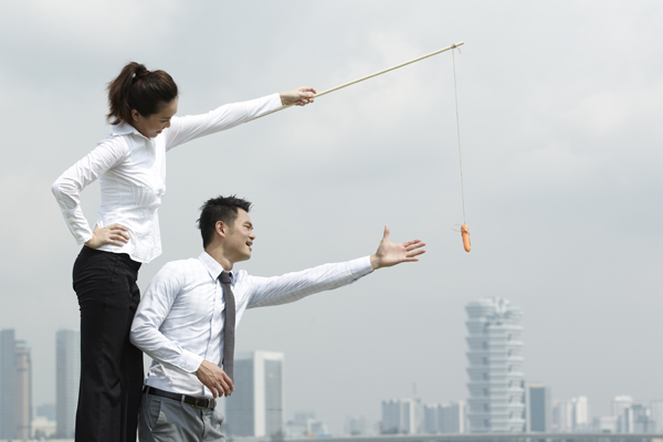 How Do You Motivate Employees Leaders