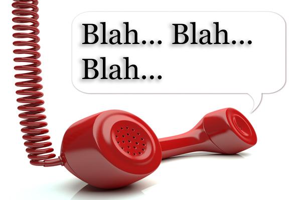 Voicemail Etiquette Leaders