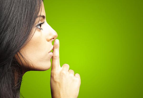 Effective Communication Skills Include Shutting Up