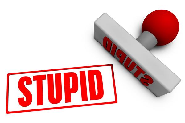 Stupid-Stamp