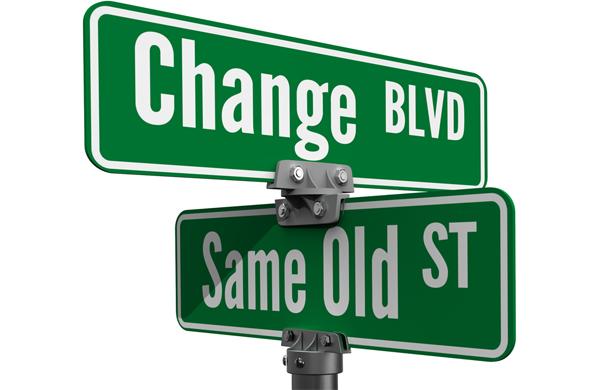 Change Management – Process