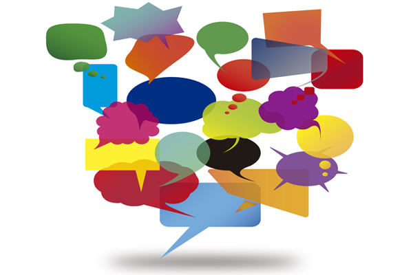 Business Communication Can Come in a Variety of Styles