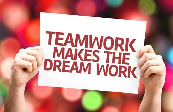 Make the Dream Work with Teamwork – Teamwork Story
