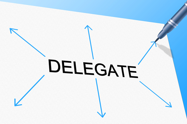 Delegation is Critical to Successful Leadership