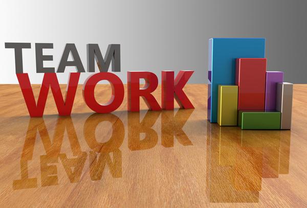 Teamwork Videos – Team Activity