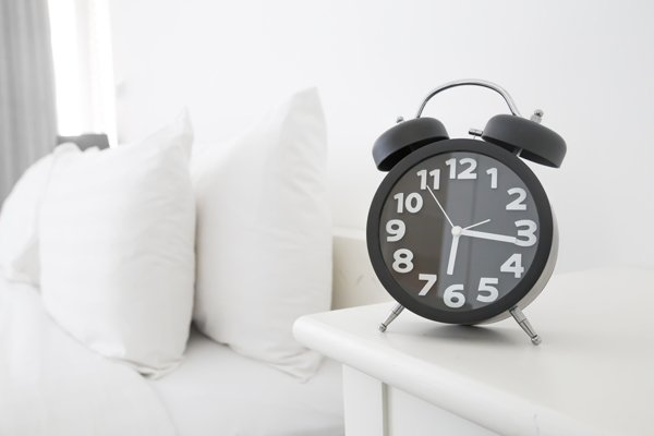 Get up early Leaders. Five Benefits for Getting Up Early