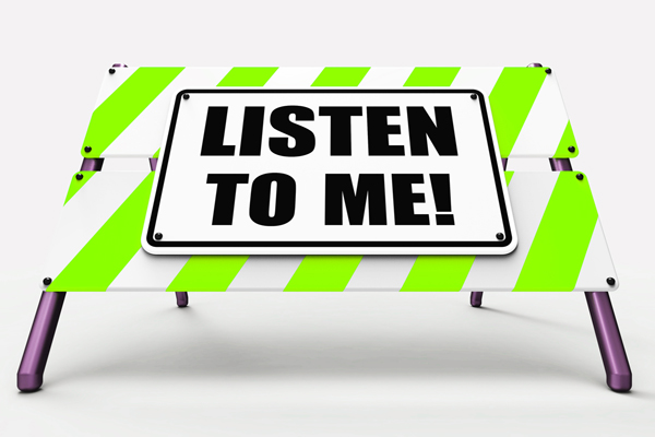 Active Listening Skills – 5 Tips for Leaders to Listen Better