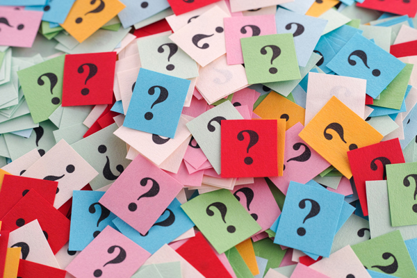 Leaders Ask This Number One Question
