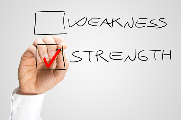 1 Leadership Tip Weaknesses Are Truly Your Greatest Strength