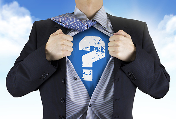 Superpower question every leader should ask