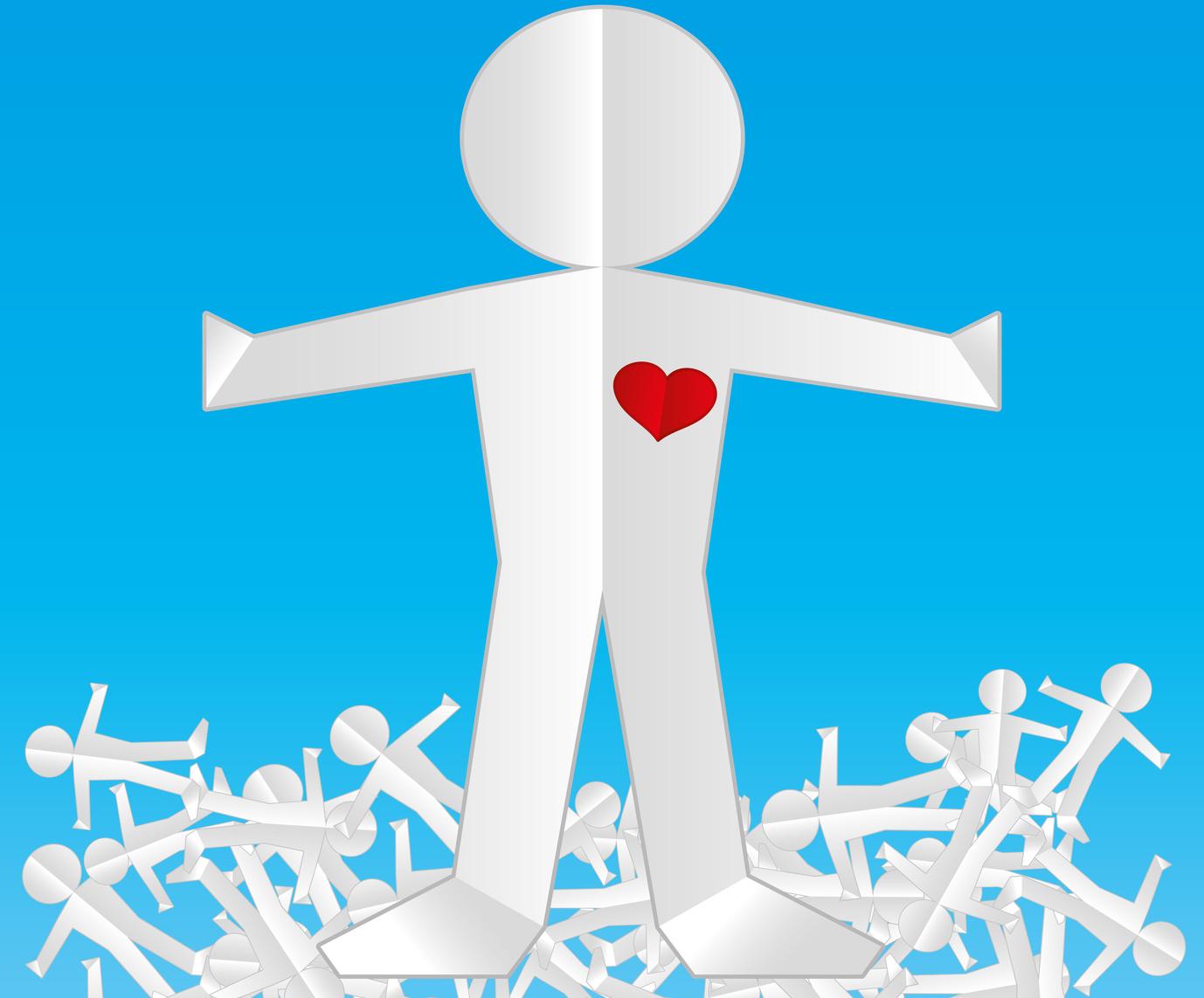 Caring Leadership – True Story of Leader