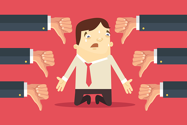 Dealing with Negativity on Teams. Tips for Leaders