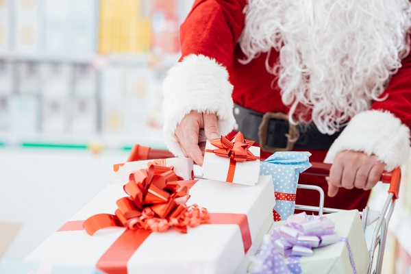 Customer Service Tips From Santa Clause