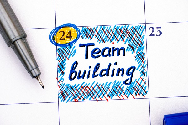 Most Team Building Does Not Work – Team Activities Team Exercises Team Events Trust Falls Ropes Courses