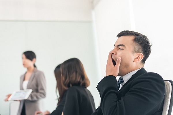 Get Your Team Excited About Meetings – 3 Things Boring Meetings Are Missing post image