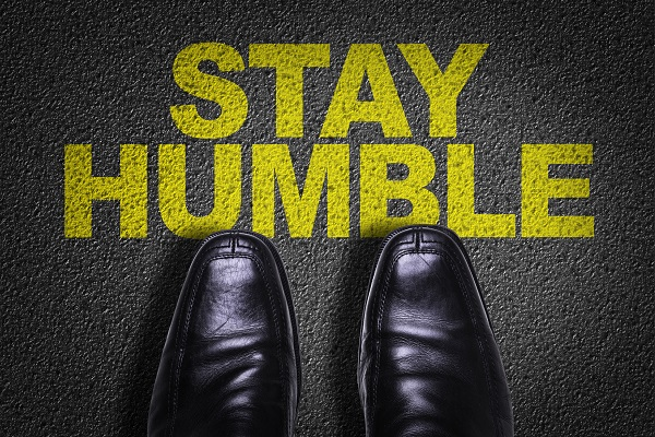 be humble, humble leadership, arrogant leaders, humble leaders