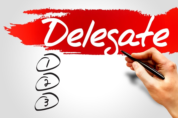 Leaders… Don't Fail to PROPERLY Delegate – Funny Story and 3 Tips post image